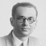 Kurt Godel (Square)